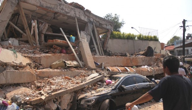 Perú: Solo 3,2% de viviendas cuenta con seguros contra terremotos
