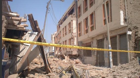 ¿Seguros contra terremotos deben ser obligatorios?